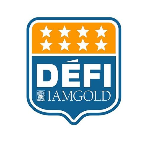 Défi IAMGOLD
